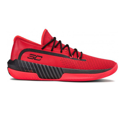Under Armour SC 3ZER0 III basketballschuhe