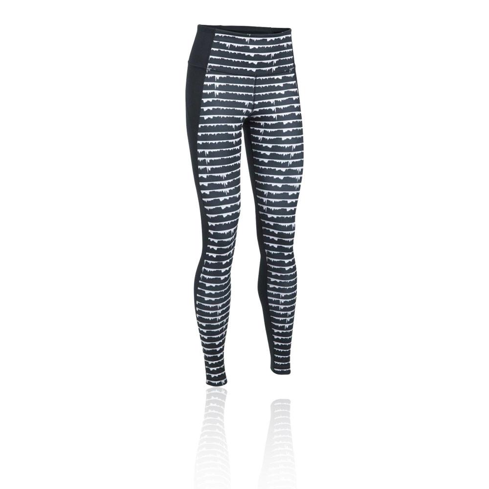 Under Armour UA Mirror Hi-Rise Printed Leg Damen Tights