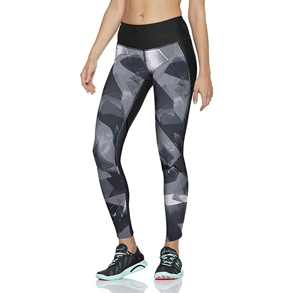 Inmuebles superficie solo  Under Armour Fly Fast Printed para mujer mallas de running | SportsShoes.com
