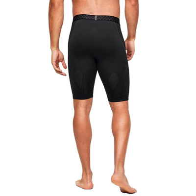 Under Armour Rush Seamless Long Shorts