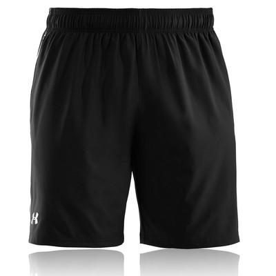 Under Armour HeatGear Mirage 8 Inch Running Shorts