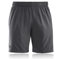 Under Armour HeatGear Mirage 8 Inch Running Shorts