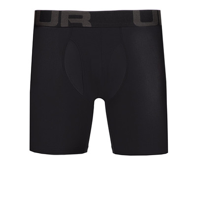 Under Armour Tech 6in Boxerjock (2 Pack) - AW21