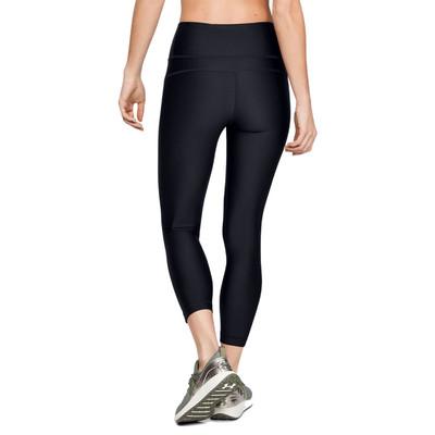 Under Armour HeatGear Armour High-Rise Ankle Crop femmes collants de running - AW20
