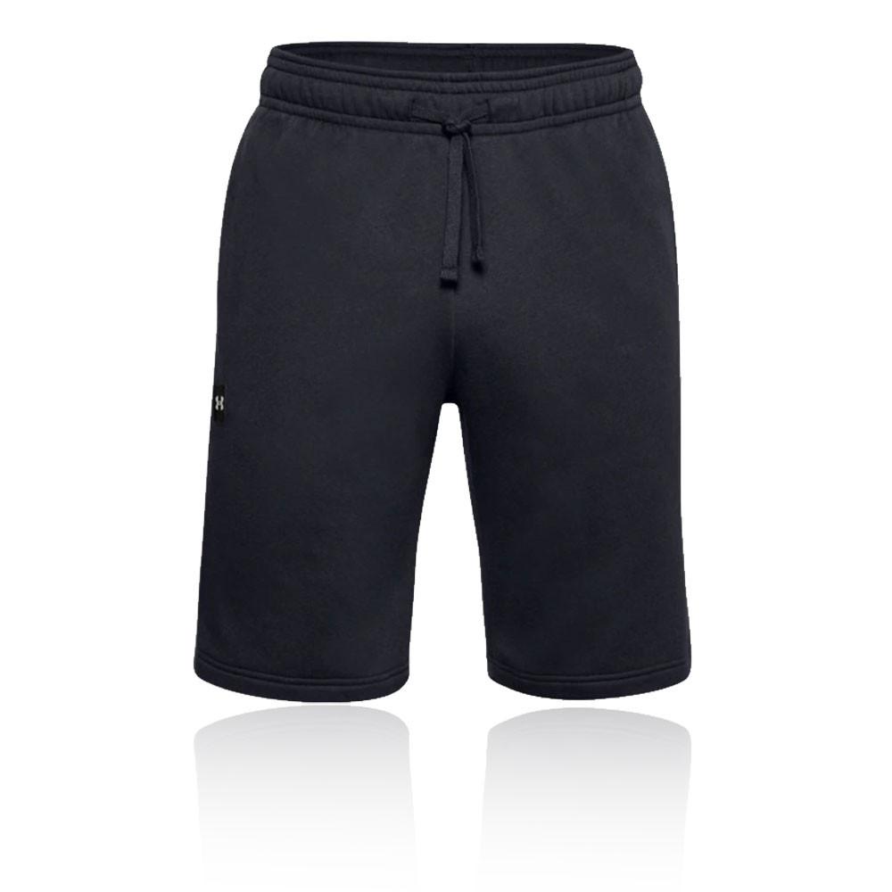 Under Armour Rival Fleece Shorts - AW20