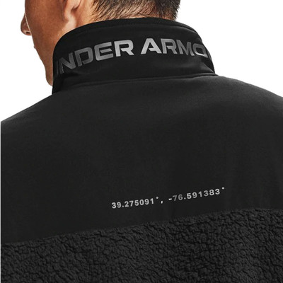Under Armour Legacy Sherpa Swacket - AW20