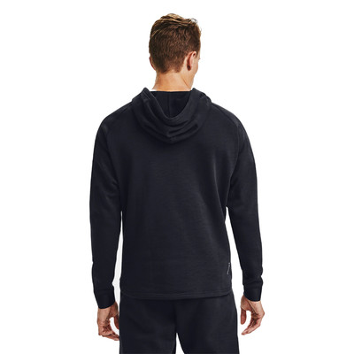 Under Armour Charged Cotton Hooded forra polar Top - AW20