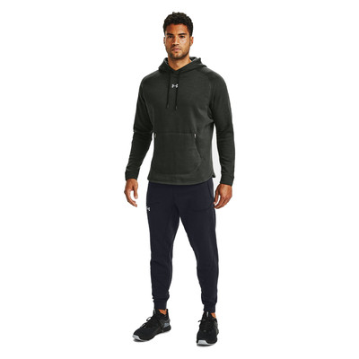 Under Armour Charged Cotton Hooded vlies Top - AW20