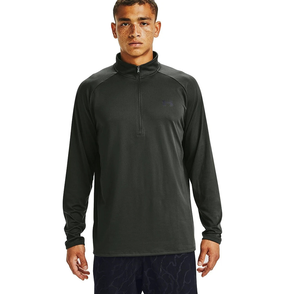 Under Armour Tech 2.0 Half Zip Top - AW20