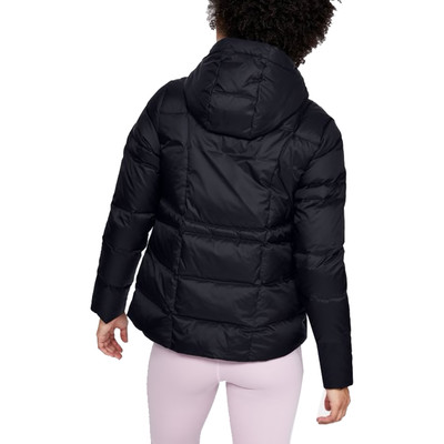 Under Armour Hooded Women's Down Jacket - AW20