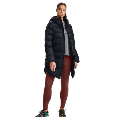Under Armour Sportstyle Graphic Bench Women's Jacket - AW20