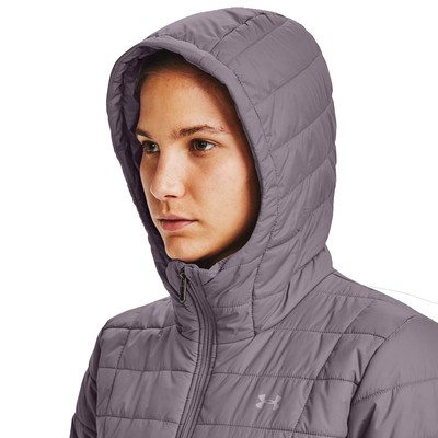 Under Armour Insulated Hooded Women's Jacket - AW20