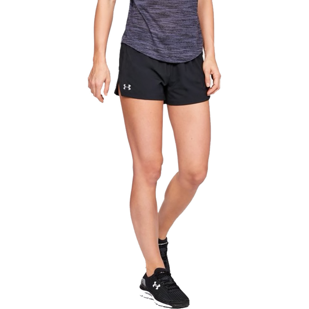 Under Armour Launch SW 3 Inch Women's Shorts - AW20