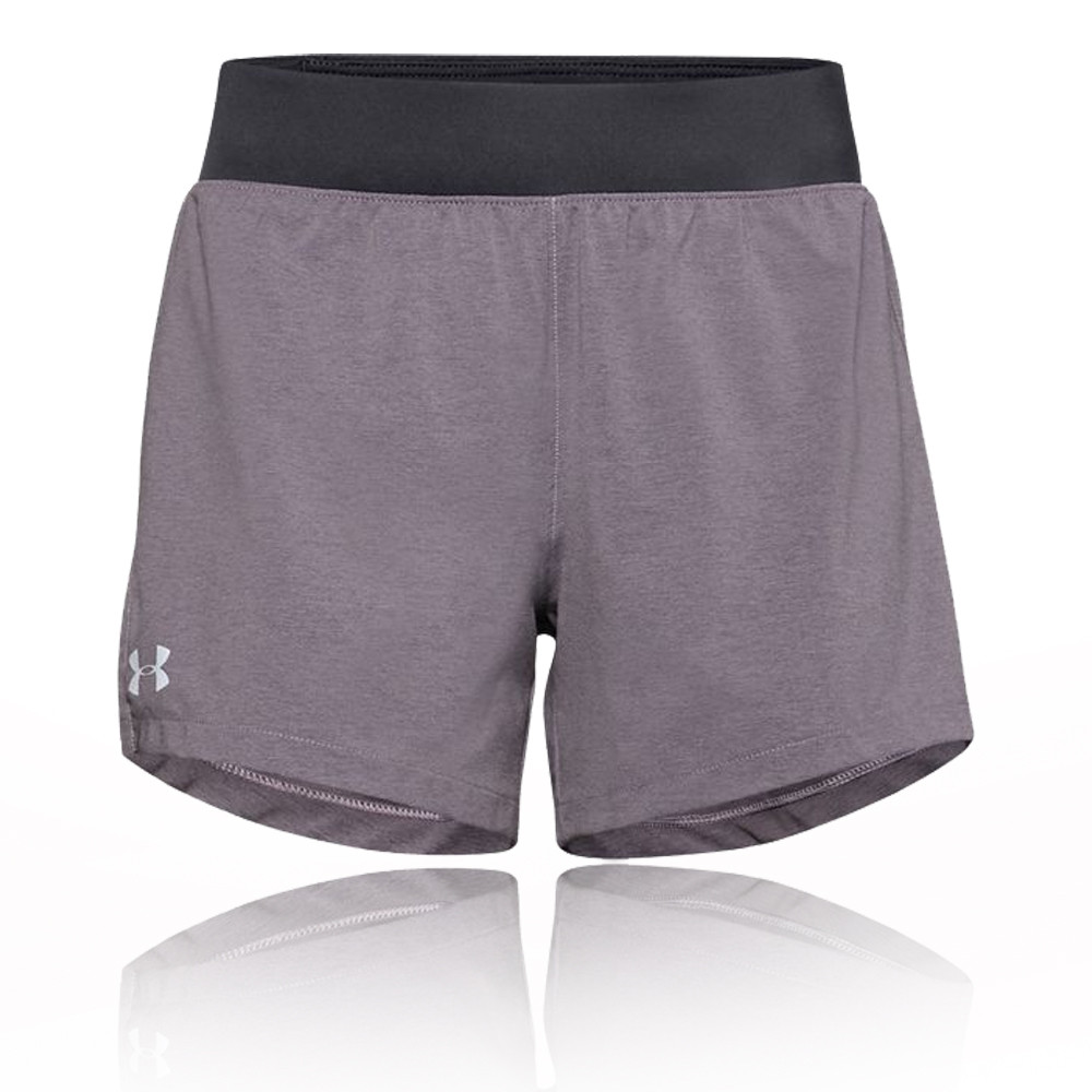 Under Armour Launch SW 5 Inch Women's Shorts - AW20