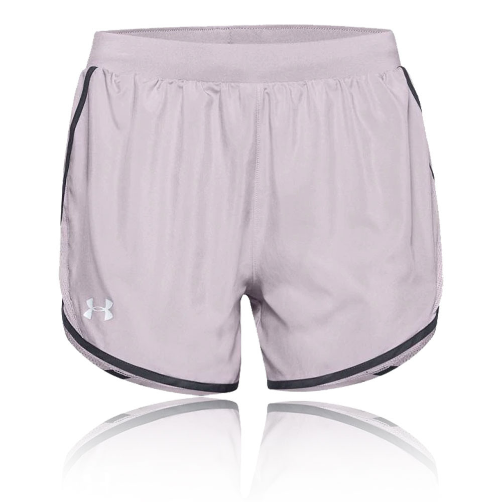 Under Armour Fly By 2.0 Women's Running Shorts - AW20