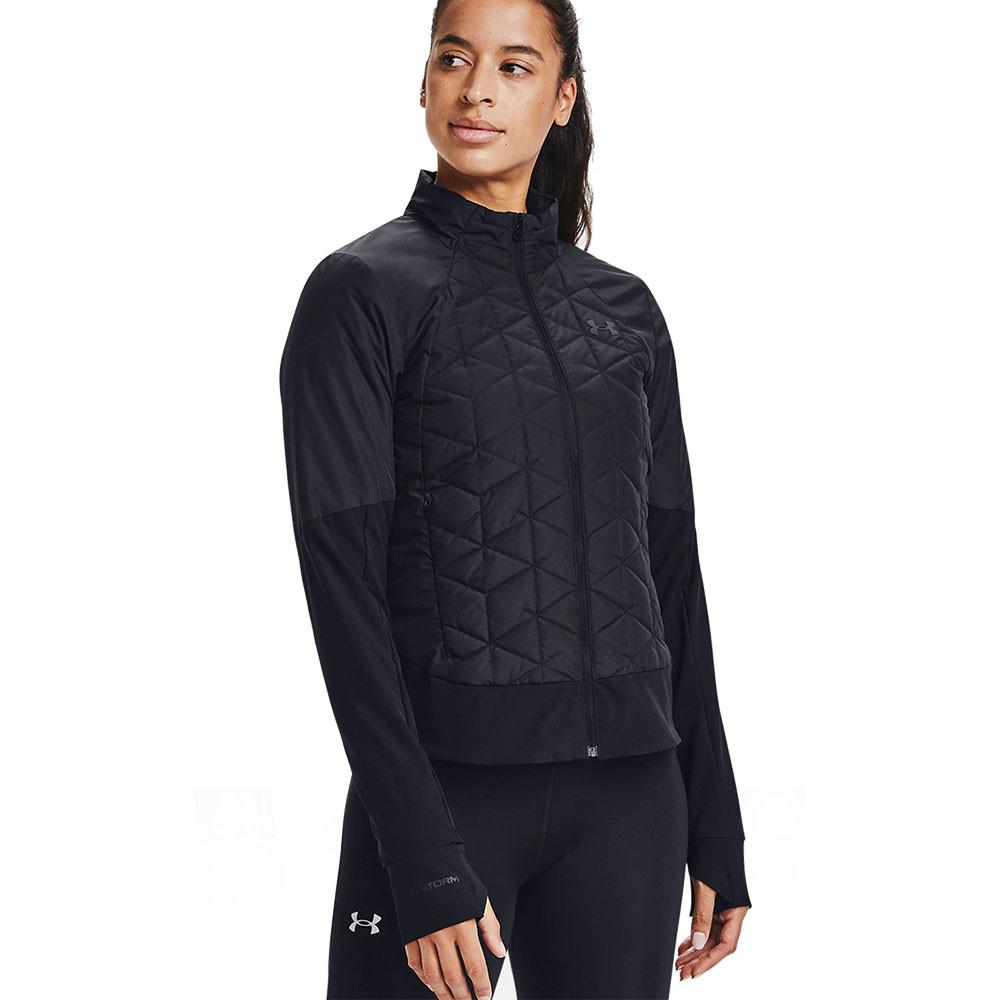Under Armour ColdGear Reactor Run Hybrid Women's Running Jacket - AW20