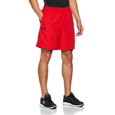 Under Armour Woven Graphic Shorts
