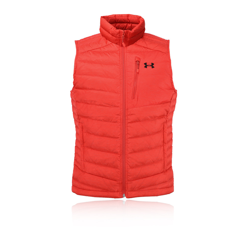 Under Armour Armour Down Chaleco Hombre