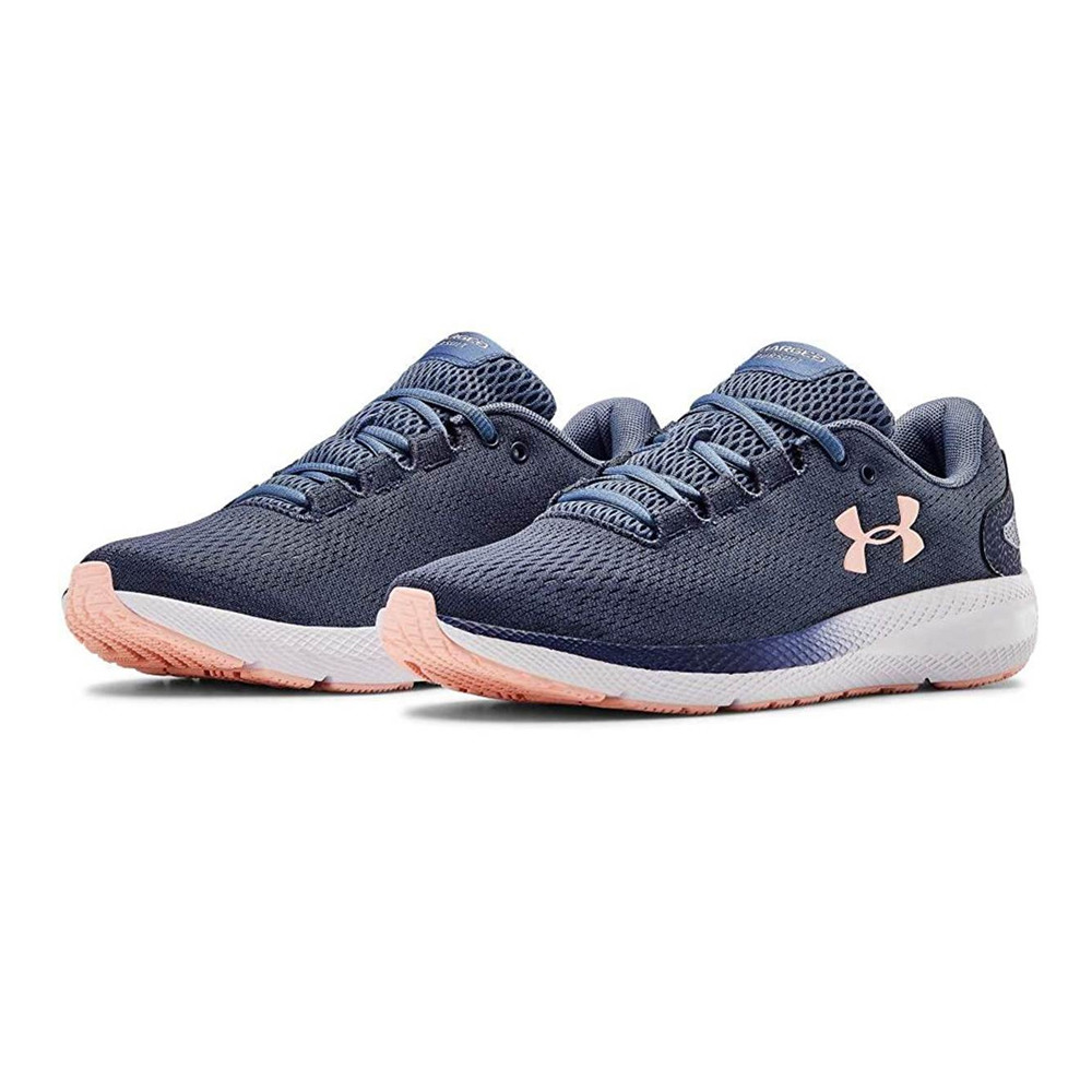 Under Armour Charged Pursuit 2 para mujer zapatillas de running