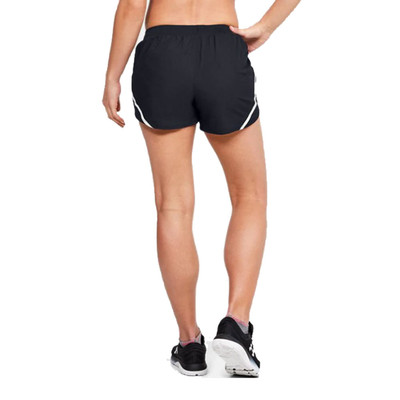 Under Armour Fly By 2.0 Graphic Women's Running Shorts