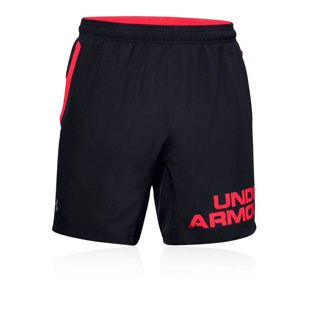 Under Armour Speed Stride Graphic 7 Inch Shorts