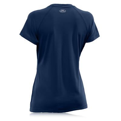 Under Armour Tech Women's Short Sleeve Running T-Shirt