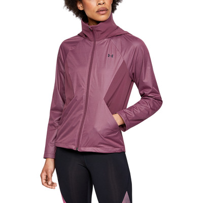 Under Armour Performance Gore Windstopper Women's Jacket
