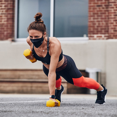 Under Armour Sports Mask - AW20