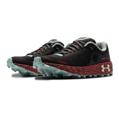 Under Armour HOVR Machina Off Road femmes chaussures de trail - AW20