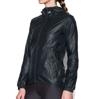 Under Armour Run True Women's Jacket
