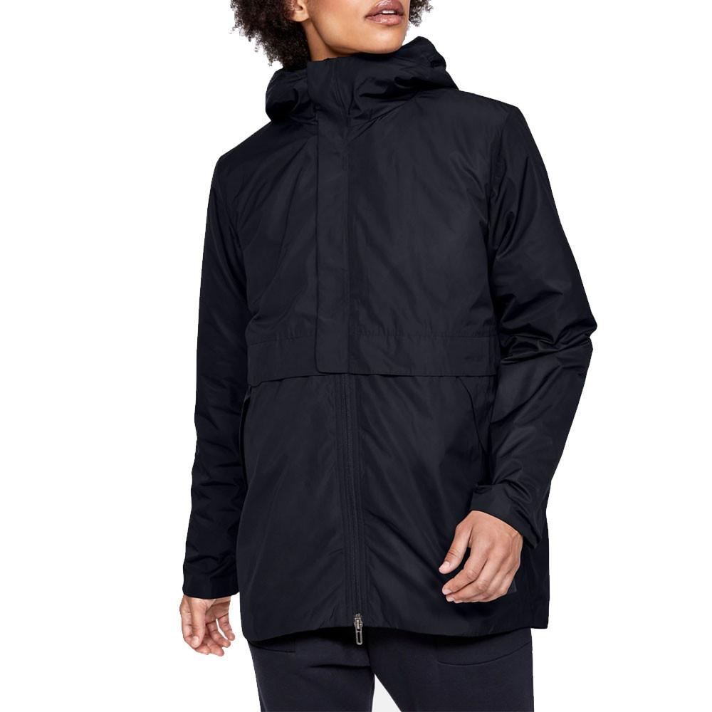 Under Armour Perpetual ColdGear Reactor 3-in-1 Women's Jacket