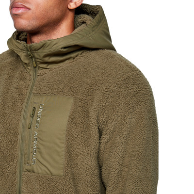Under Armour Always On Sherpa Jacket
