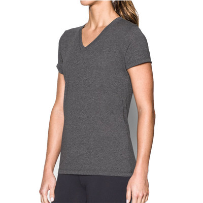 Under Armour Threadborne Train Twist V-Neck Women's Top