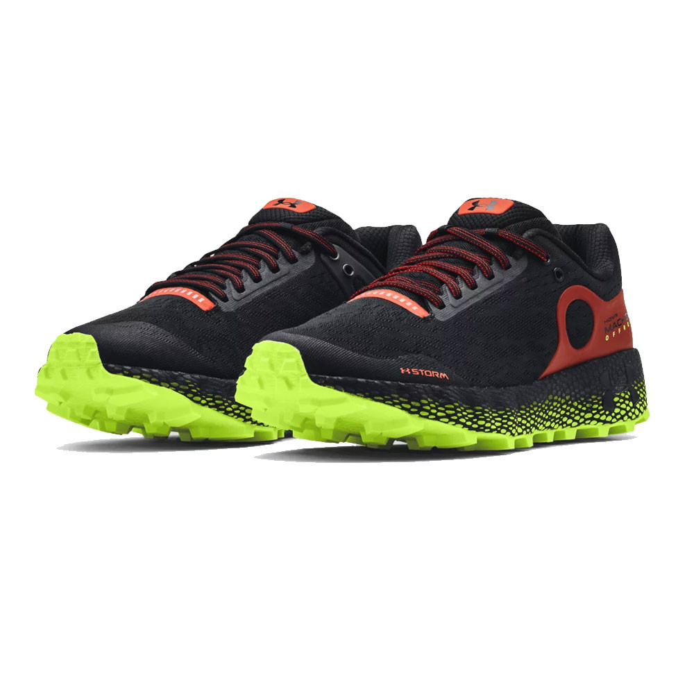 Under Armour HOVR Machina Off Road Trail Running Shoes - SS21