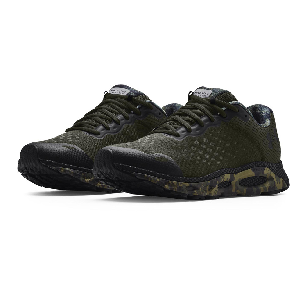 Under Armour HOVR Infinite 3 Camo Running Shoes - SS21