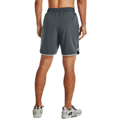 Under Armour HIIT Woven Shorts - SS21