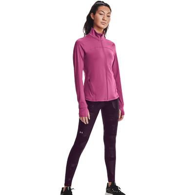 Under Armour Rush Tonal Full-Length Women's Leggings - SS21