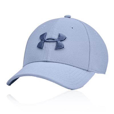 Under Armour Heathered Blitzing 3.0 casquette - SS21