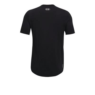 Under Armour HeatGear IsoChill Perforated Short Sleeve T-Shirt - SS21