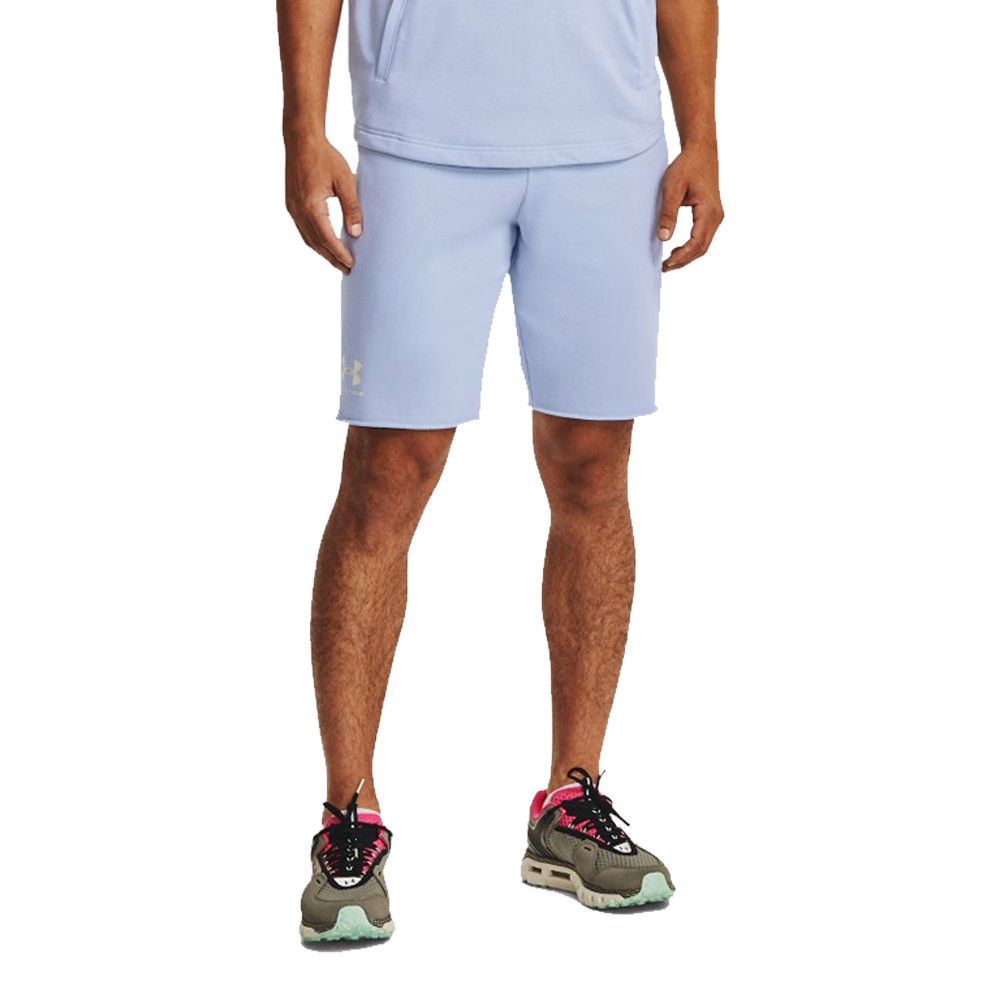 Under Armour Rival Terry Shorts - SS21