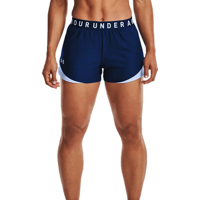 Under Armour Women's Play Up Shorts 3.0 - SS21