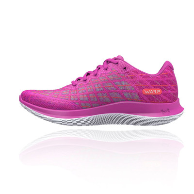 Under Armour Flow Velociti Wind Women's Running Shoes - SS21