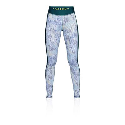 Under Armour HeatGear Printed Women's Leggings
