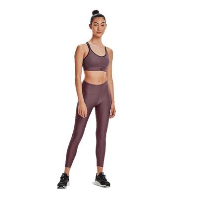 Under Armour HeatGear Armour Hi-Rise Women's Ankle Leggings - AW21