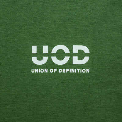Union Of Definition Legend T-Shirt