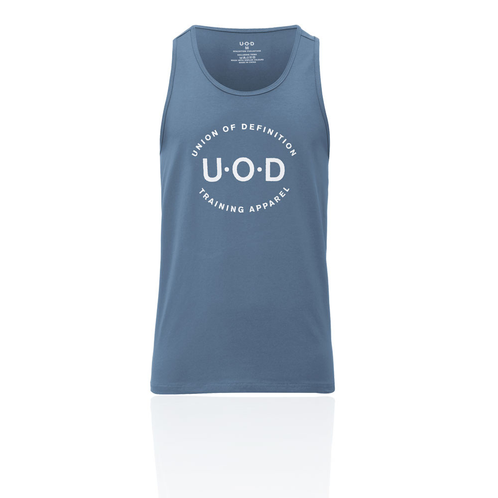 Union Of Definition Legend Vest