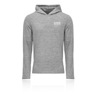 Union Of Definition Thor Long Sleeved Hoodie Top - SS19