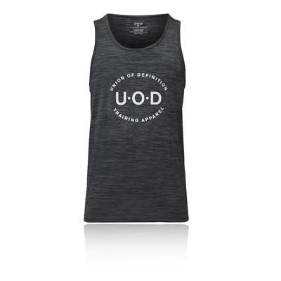 Union Of Definition Thor Sleeveless Vest
