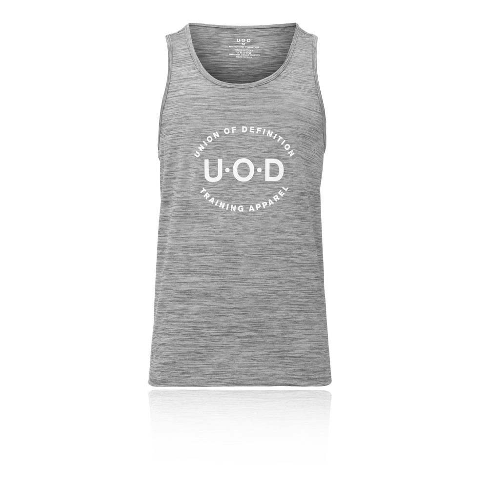 Union Of Definition Thor Sleeveless Top
