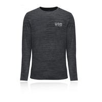 Union Of Definition Thor Long Sleeve Top - SS19